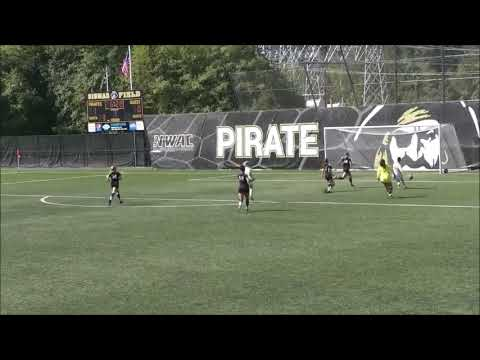 Maddy Parton Peninsula College Sophomore 2017