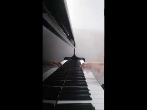 你的愛是什麼形狀 (電視劇 莫非,這就是愛情 插曲/原唱 雷琛瑜) Piano Cover: Vera Lee