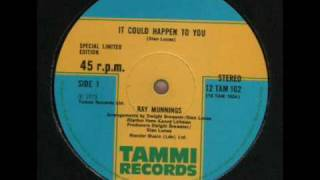 It Could Happen To You - Ray Munnings (1979)