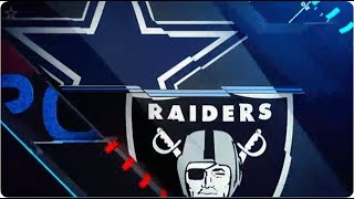 Who has the toughest schedule?? Raiders or Cowboys??