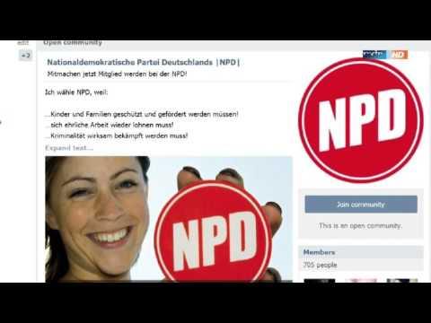 VKontakte wird neue Heimat für rechte Gruppen   Heute im Osten   MDR
