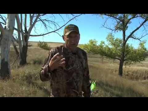 Best Of - Greg Miller South Dakota Bow Hunt