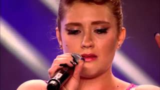 Repeat youtube video Best auditions ever - Ella Henderson
