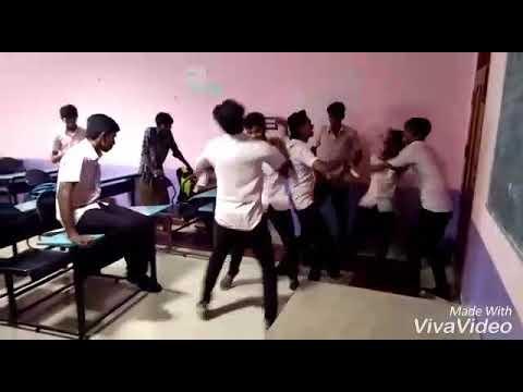 NEHRU COLLEGE CLASS FUN