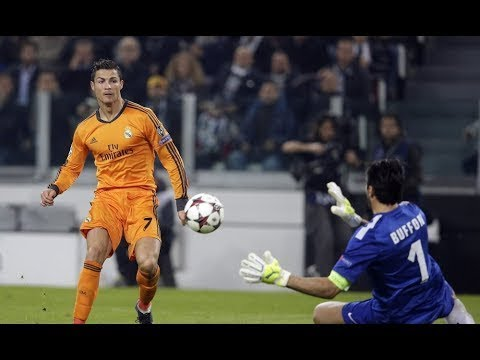 Download Cristiano Ronaldo vs Best Goalkeepers in the World HD[ Marie Gerber]