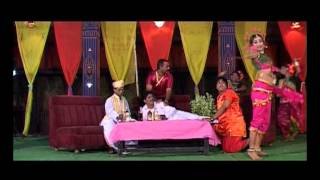 Chhattisgarhi Song - Rang Rasiya - Mor Maya La Tai Nai Jaane - Gorelal Burman - Ratan Sabiha