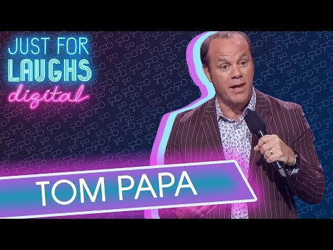 Tom Papa Stand Up