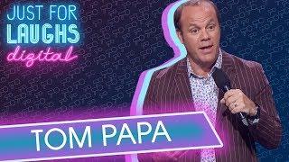 Tom Papa - Women Are Dangerous People