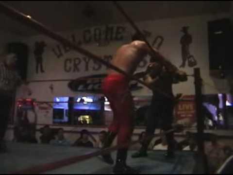 "Hurricane"" John Walters takes on Xavier"