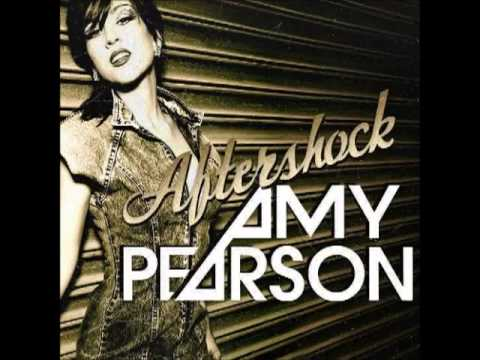 Amy Pearson - It Don't Stop