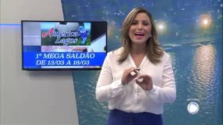 Baixar Locutor Madson Merchandising da América Lagos na Record TV