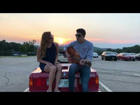 """""""Duo"""" cover - Casey Gill & Dave Farah..."""