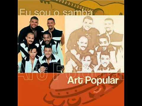 Art Popular - Sai da Frente