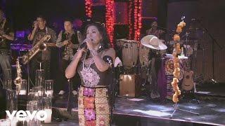 Lila Downs - Cuando Me Tocas Tú / Spoken Words (Concierto en Vivo)