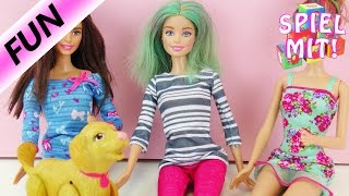 Barbie und ihre beste Freundin beim Friseur | Neuer Look? Heftige Veränderung ?!?