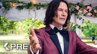 BILL & TED 3: Face the Music - First 6 Minutes Movie Preview (2020)