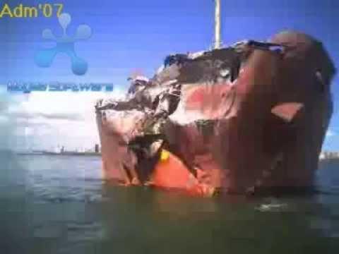 Ships Collision