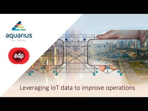 EDP: Leveraging IoT data