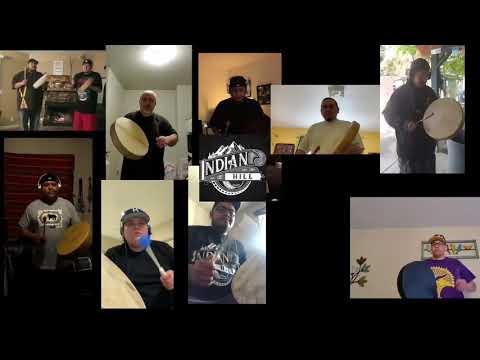Indian Hill quarantine singing 2020