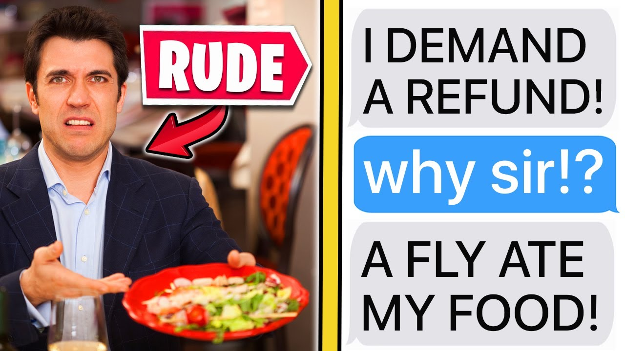 """r/ChoosingBeggars 