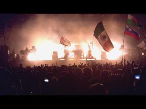 Orbital :: Satan :: Glastonbury 2010