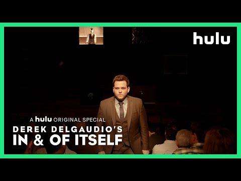 Derek DelGaudio's In & Of Itself - Trailer (Official) • A Hulu Original