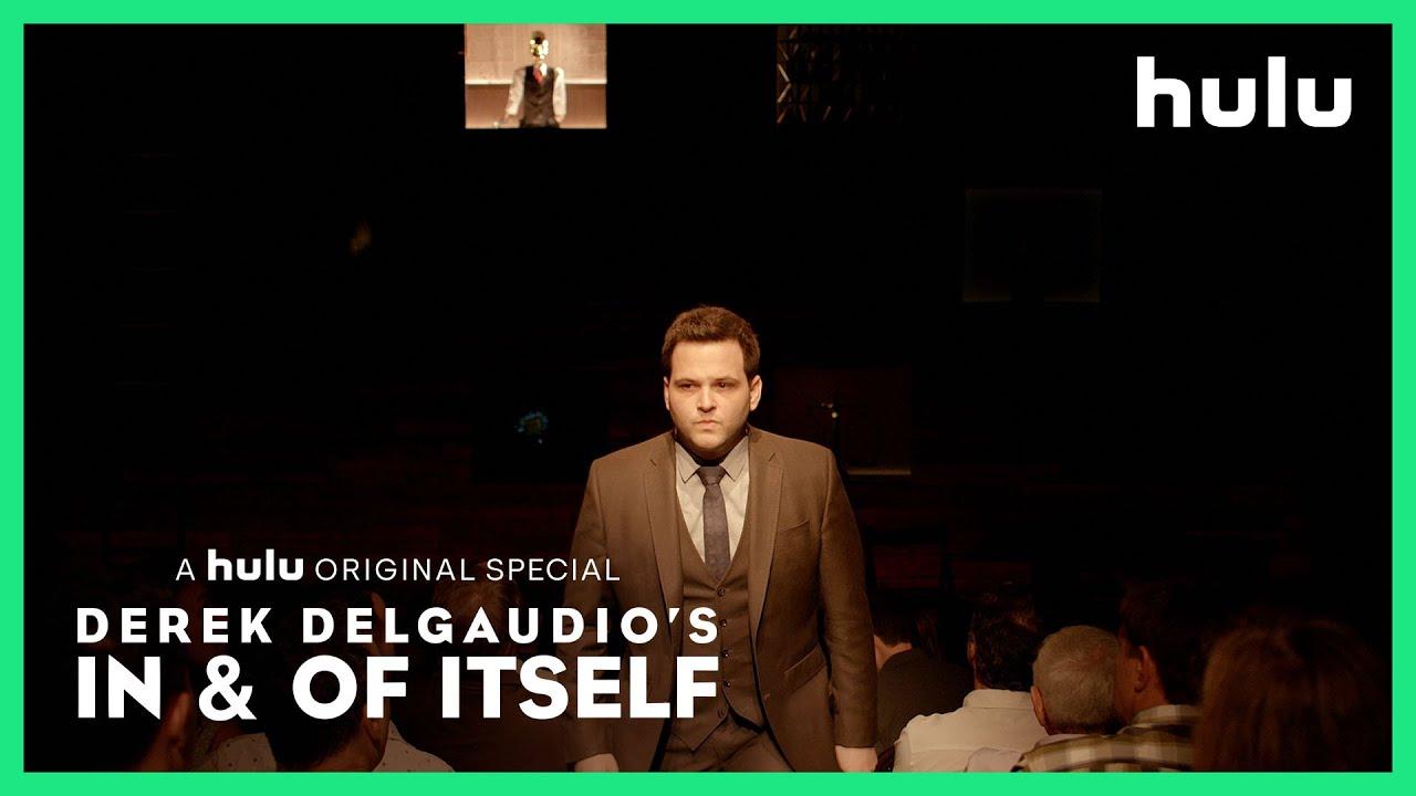 Download Derek DelGaudio's In & Of Itself - Trailer (Official) • A Hulu Original