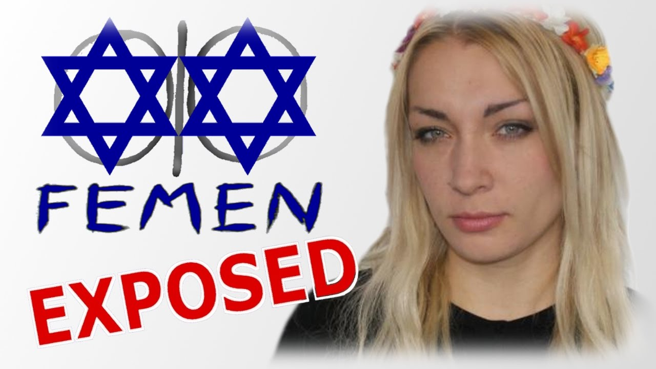 Resultado de imagen de femen illuminati