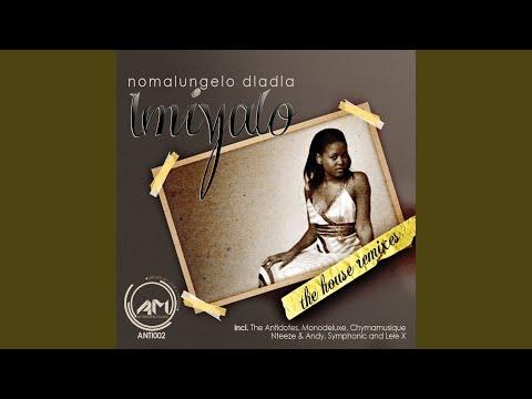 Imiyalo (Chymamusique Remix)
