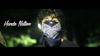 """Diggie - """"Hundo Nation"""" (Official Video) Shot by @AHP"""