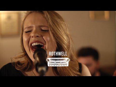 Rothwell - We Run | Ont' Sofa Live at Stereo 92