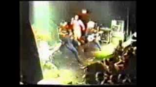 Mr Bungle-Slowly Growing Deaf/Territorial Pissings (Nirvana)