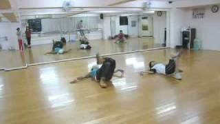 MV舞蹈-安室奈美惠Can