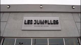 Les Jumelles Promotional Video Filmed By 514Productions