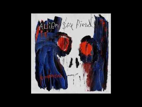 Alien Sex Fiend - It's In My Blood (2018) Mp3