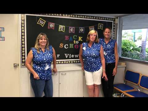 Welcome to Star View Elementary School!