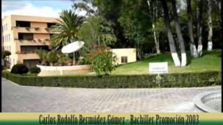 Video en Homenaje a los 65 años del Instituto Técnico Aquileo Parra de Barichara