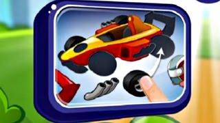 Про машинки детям. Пазлы онлайн. Развивающие игры для мальчиков: Память и Внимание(, 2015-11-23T09:46:07.000Z)