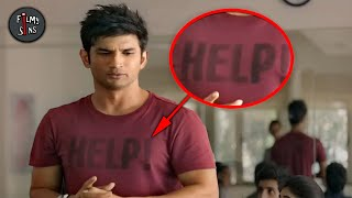 (4 Mistakes) in Dil Bechara Trailer Could be Hidden Messages From Sushant Singh Rajpoot | Filmy Sins