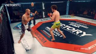 #TBT: Ryan Beckett Wins at VFC48