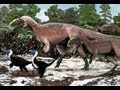 New Flying T-REX Discovered!?