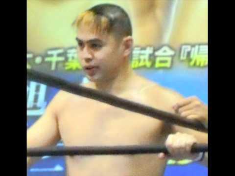 Taka Michinoku theme