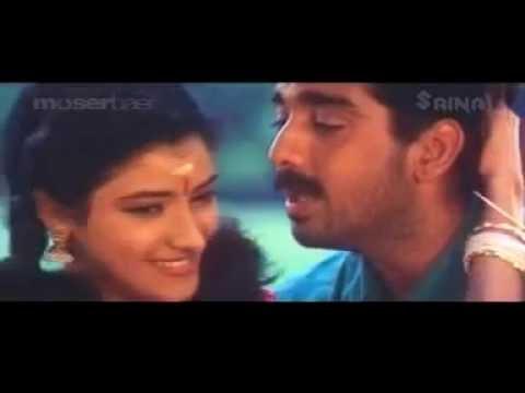 Ravin Nila kaayal song malayalam melody  Mazhavillu 1999