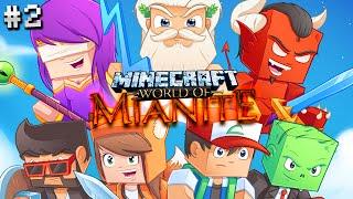 Minecraft Mianite: MORPH TROLLING (S2 Ep. 2)
