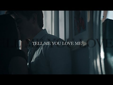 archie-&-veronica-|-tell-me-you-love-me
