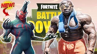 "*NEW ""FLYTRAP"" SKIN* // Fortnite Battle Royale // 💲GIVEAWAY 