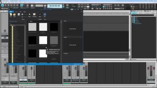 How to Use SONAR Theme Editor [Part 2 of 5]