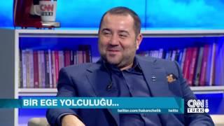 Tek kişilik dev kadro Ata Demirer - Hafta Sonu 21.01.2017 Cumartesi
