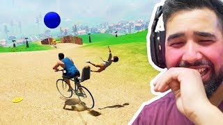 MOST HILARIOUS GAME OF THE YEAR..! - Guts and Glory Funny Moments