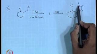 Mod-01 Lec-13 Intramolecular Paterno-Buchi Reaction